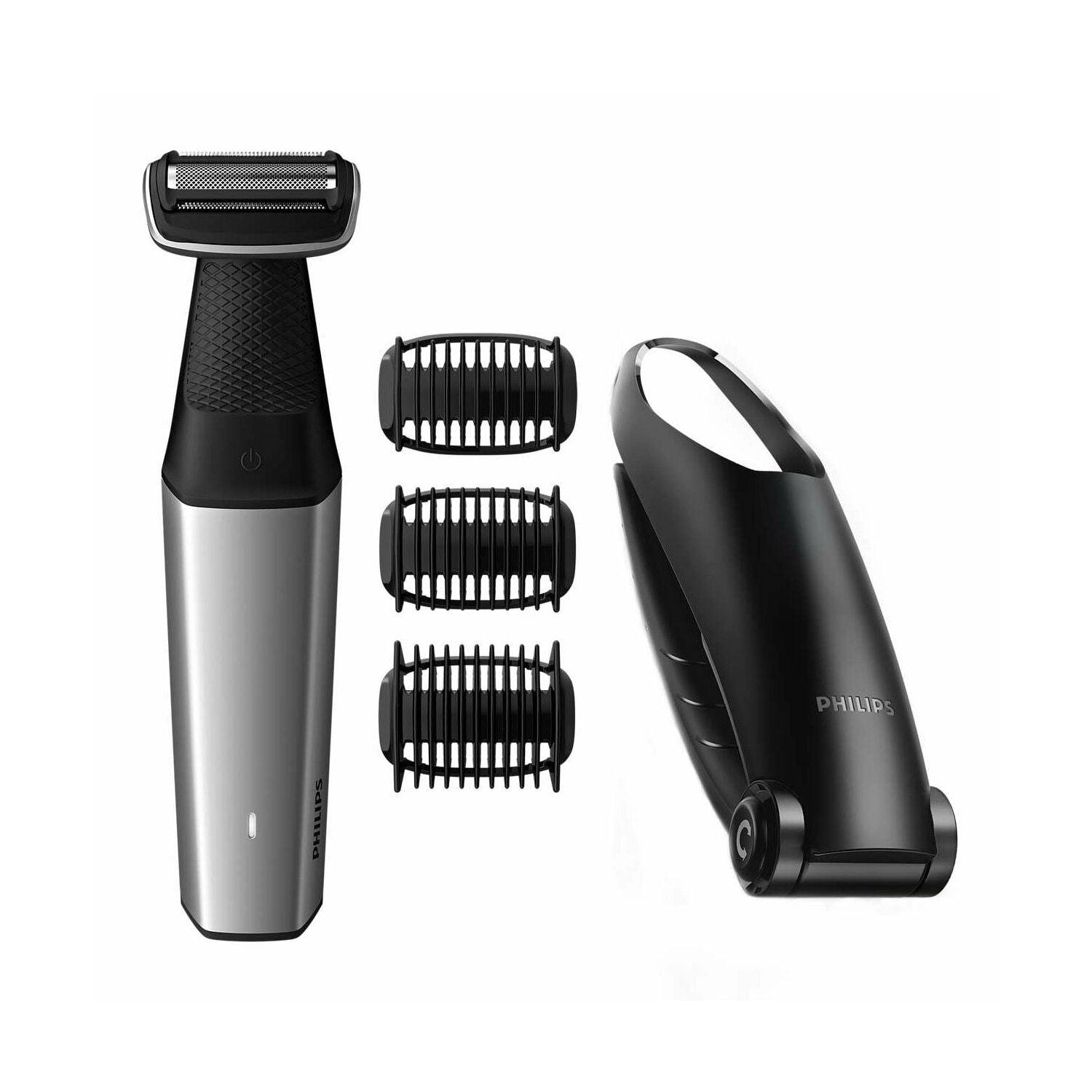 Golarka PHILIPS Bodygroom series 5000 BG5020/15
