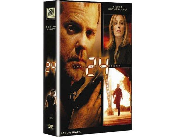fbcf63eeae6bc Film IMPERIAL CINEPIX 24 godziny (Sezon 5)