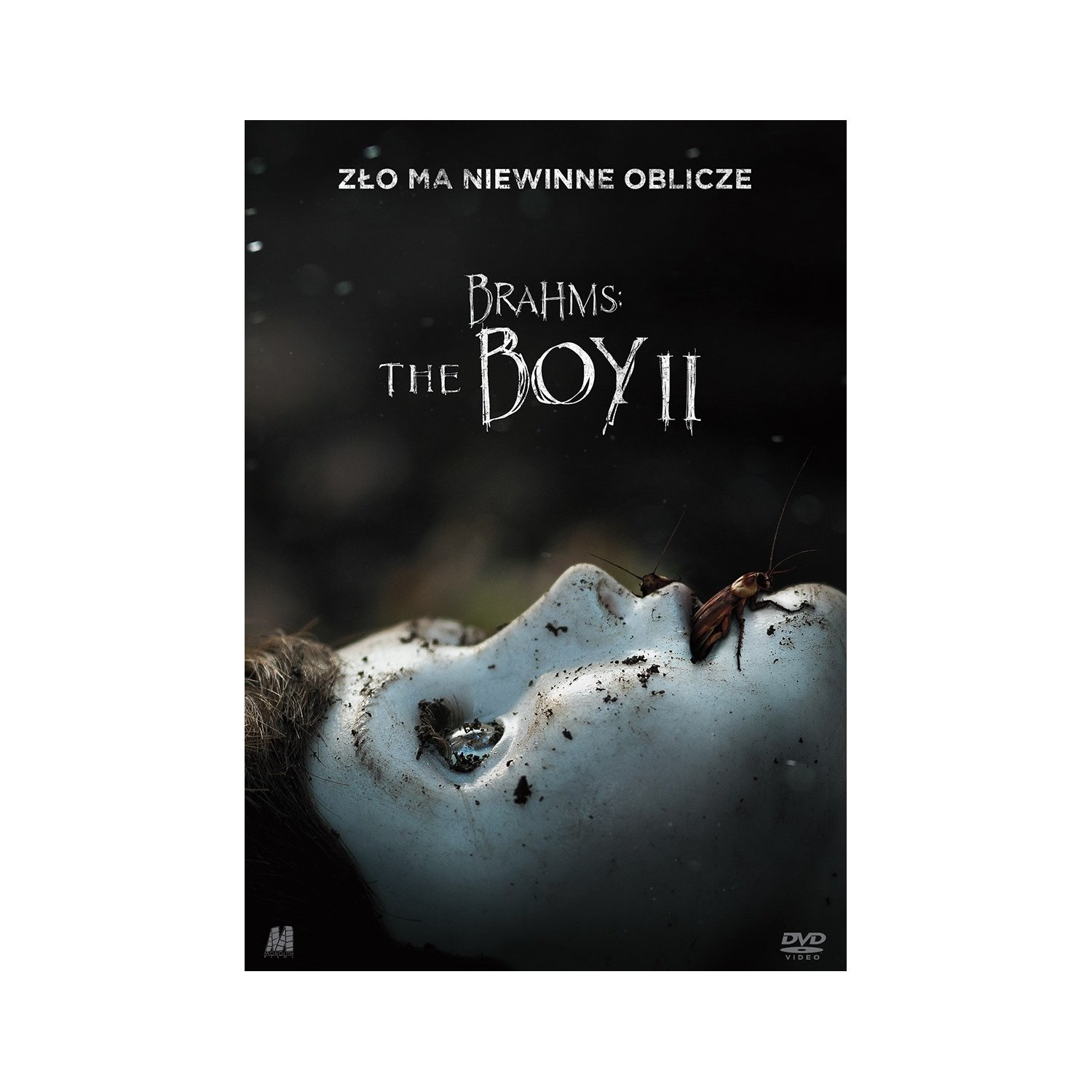 Brahms: The Boy II (DVD)