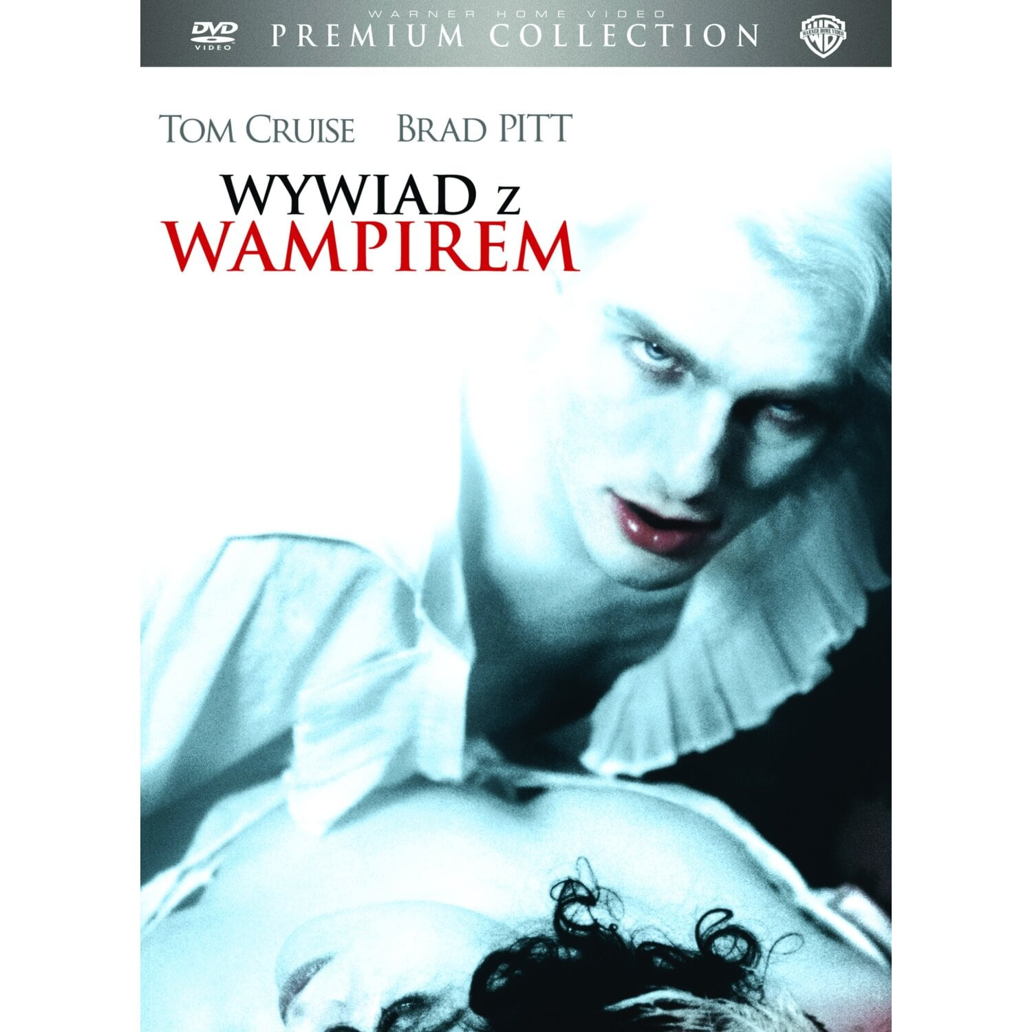 Wywiad z wampirem (Premium Collection)