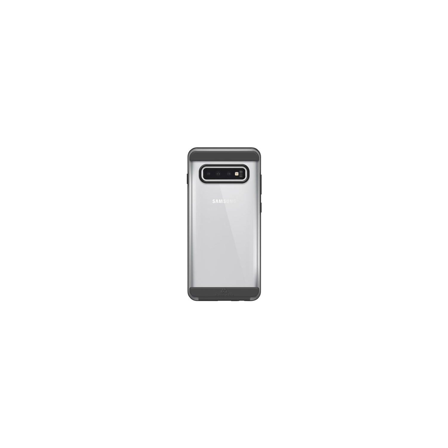 Etui BLACK ROCK Air Robust do Samsung Galaxy S10 Plus Czarny