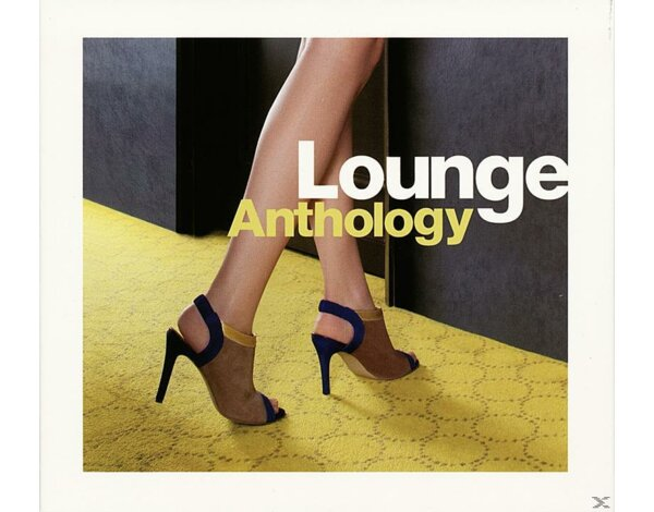 Lounge Anthology 2