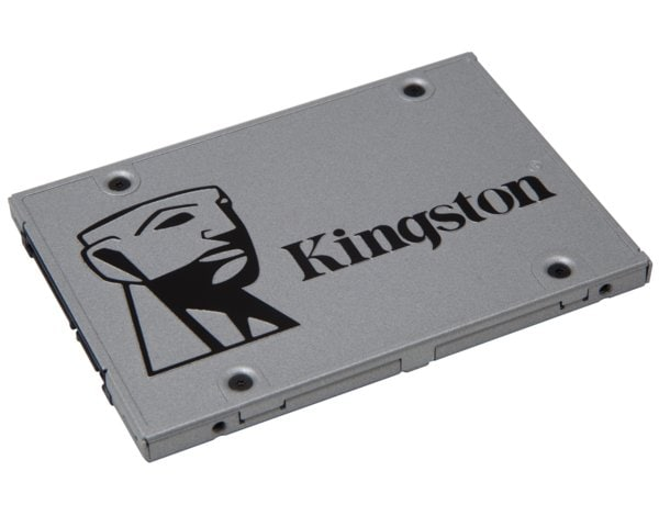 Dysk SSD KINGSTONS SSDNow UV400 240 GB