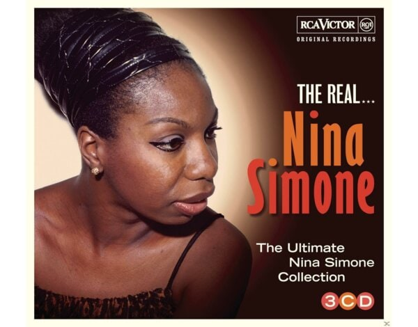 THE REAL... NINA SIMONE