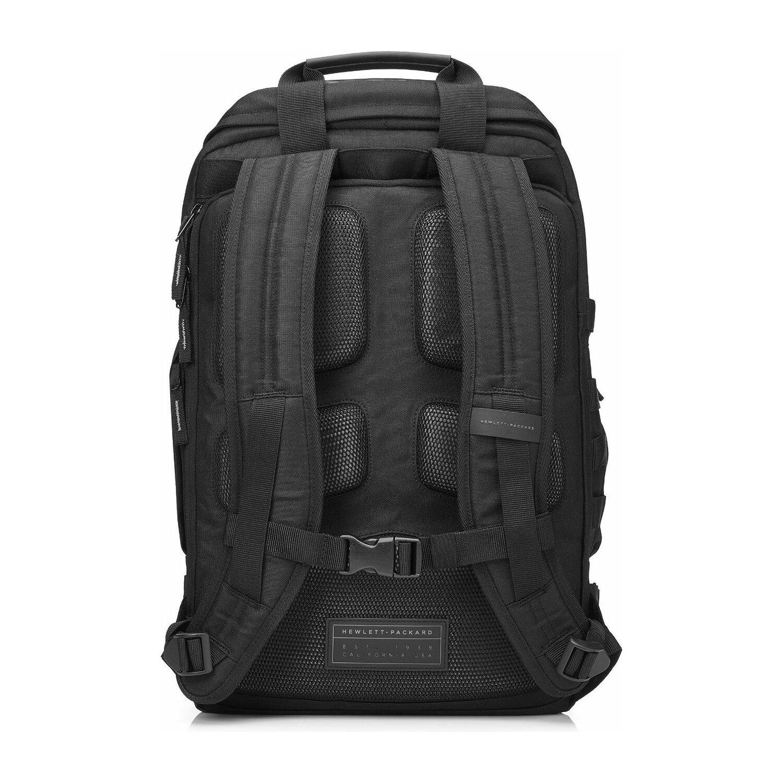 b99aff58ac40a Plecak na laptopa HP Odyssey 15.6 Szary Czarny L8J88AA