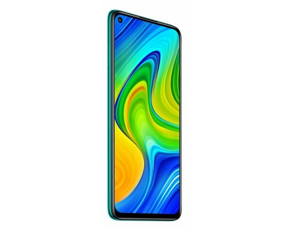 Smartfon XIAOMI Redmi Note 9 3GB/64GB Zielony