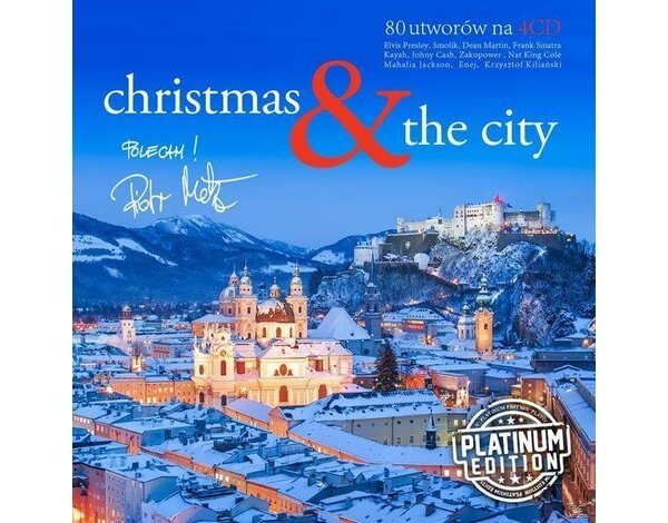Christmas & The City (Platinum Edition)