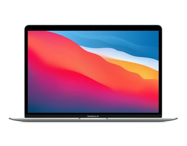 Laptop APPLE MacBook Air 13 M1/8GB/512GB SSD/INT/macOS Srebrny MGNA3ZE/A