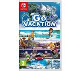 Gra Nintendo Switch Go Vacation