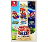 Gra Nintendo Switch Super Mario 3D All Stars