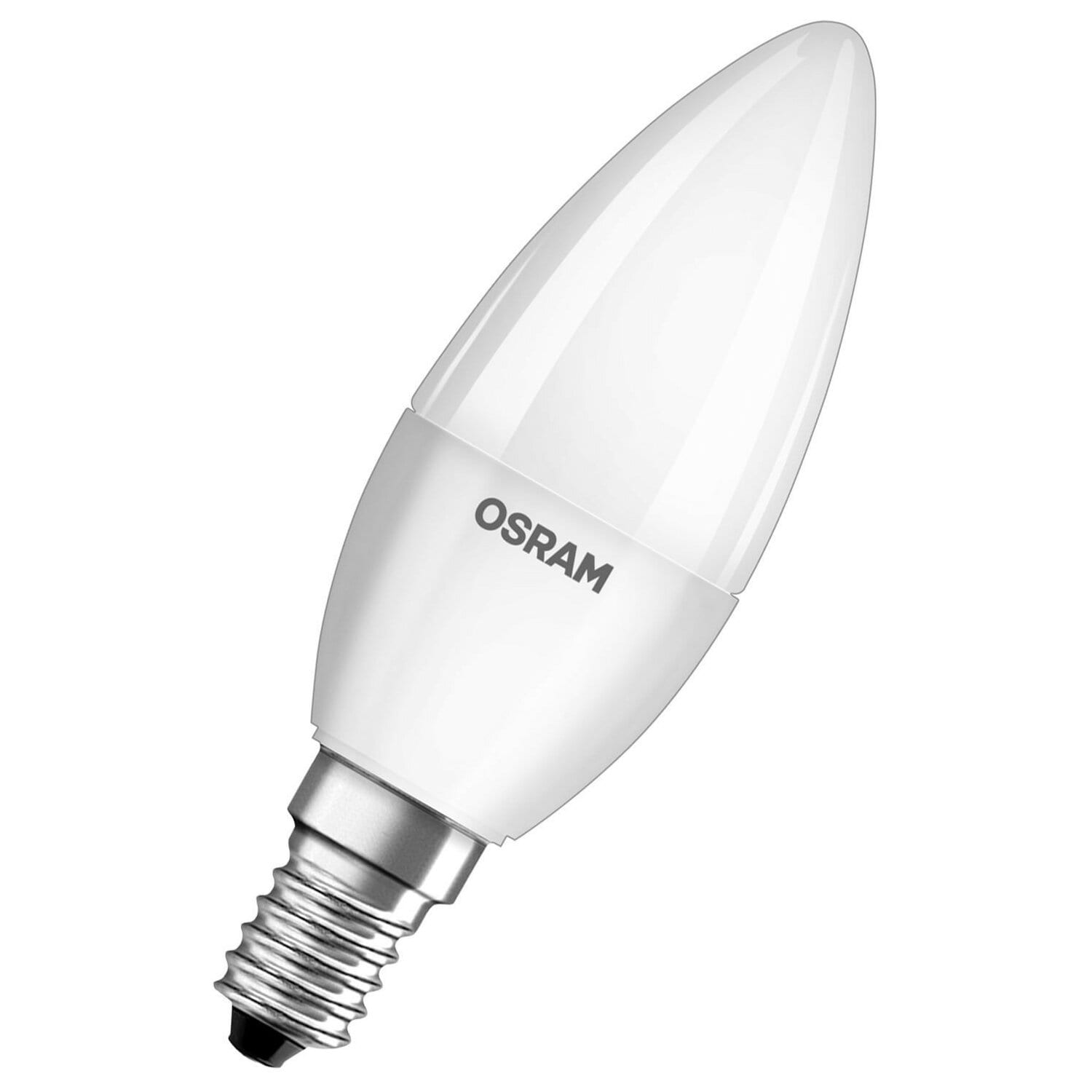 Żarówka OSRAM LED  Value CL B FR 60 7W/827/E14