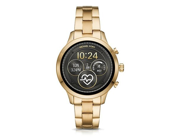 59360536fbfe3 SmartWatch MICHAEL KORS ACCESS Runway Złoty MKT5045, Smartwatches ...