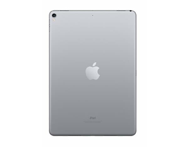 Tablet APPLE iPad Pro 10.5 Wi-Fi 64GB Gwiezdna szarość MQDT2FD/A