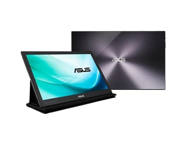 Monitor ASUS MB169C+ 15.6 FHD IPS 5ms Przenośny