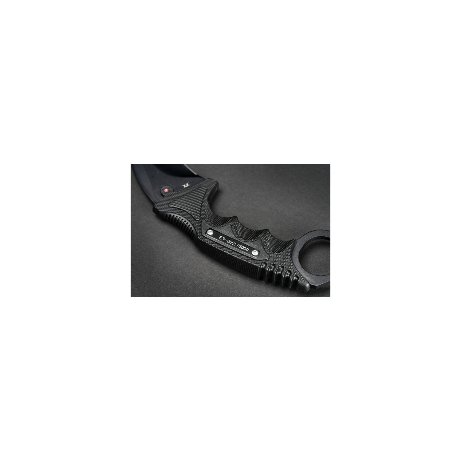 Nóż FADECASE 1016 Karambit Elite - Night