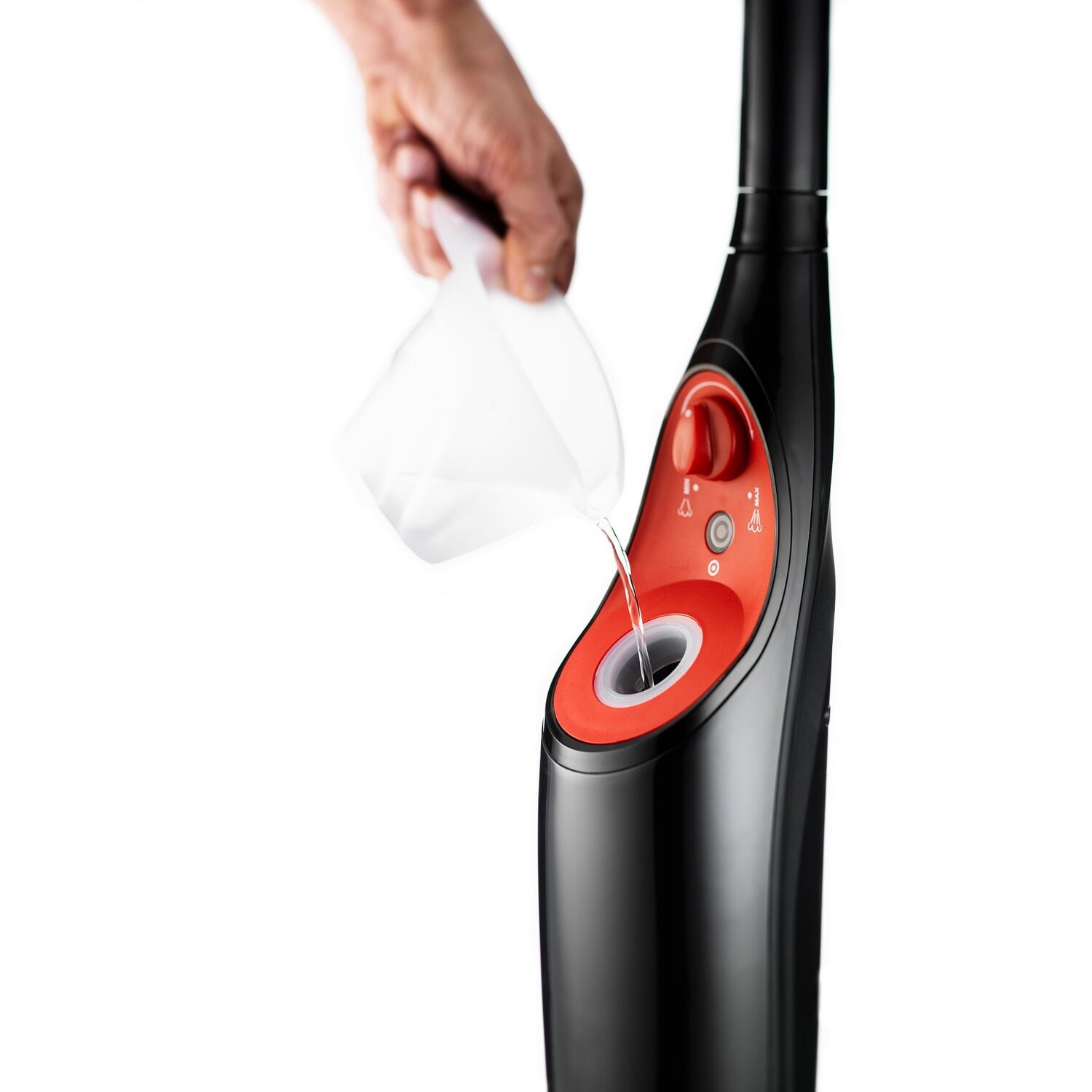 Mop parowy VILEDA STEAM cleaner