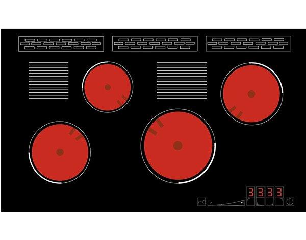 Płyta Gazowa Solgaz Gpc 42 G20 Płyty Ceramiczne Opinie