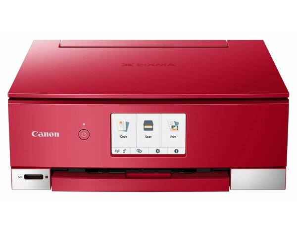 Urządzenie wielofunkcyjne CANON Pixma TS8352