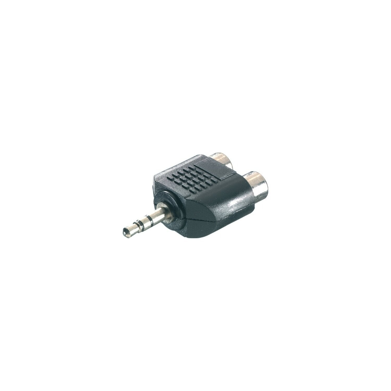 Adapter VIVANCO Jack 3.5 mm - 2xRCA