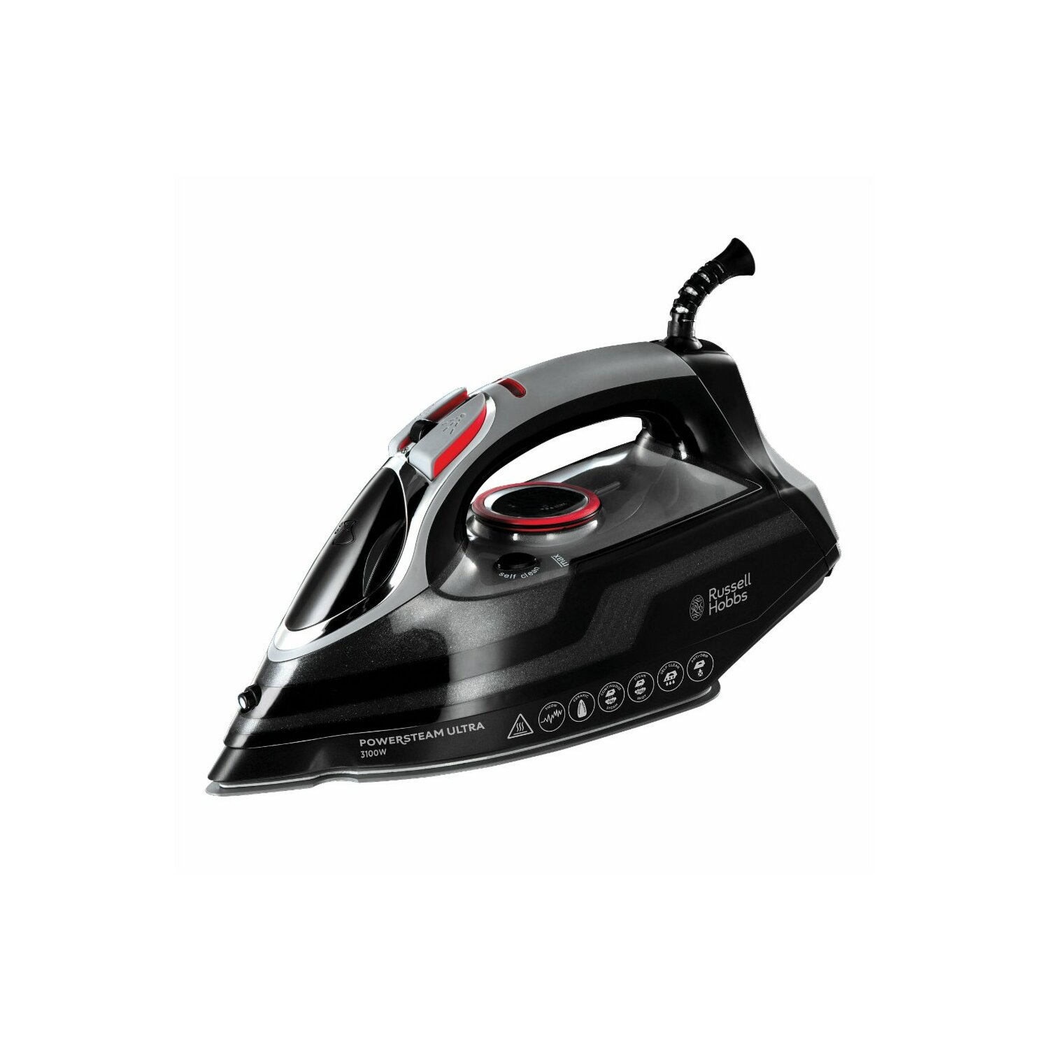 Żelazko RUSSELL HOBBS Power Steam Ultra 20630-56