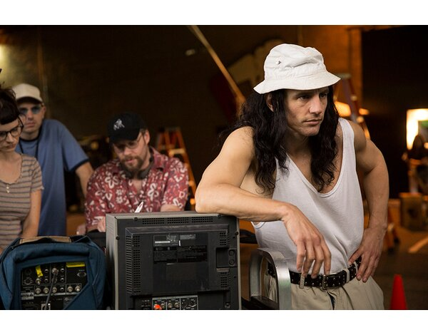 The Disaster Artist (BD)