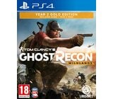 Gra PS4 Tom Clancy's Ghost Recon: Wildlands Year 2 Gold Edition