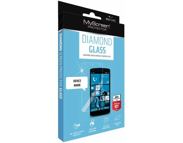 Szkło MYSCREEN PROTECTOR Diamond Glass Apple iPhone 7 Plus