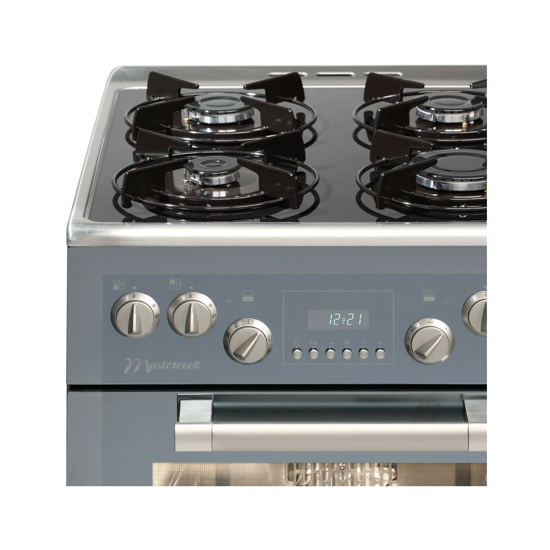 Kuchnia Mastercook Kge 3455 Lux Fut Kuchnie Gazowo