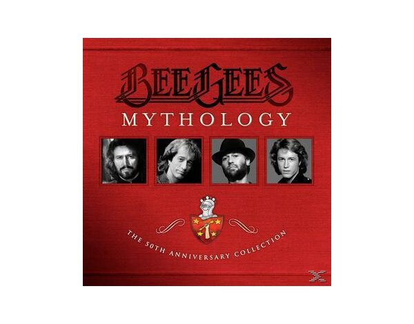 Mythology - The 50th Anniversary Collection