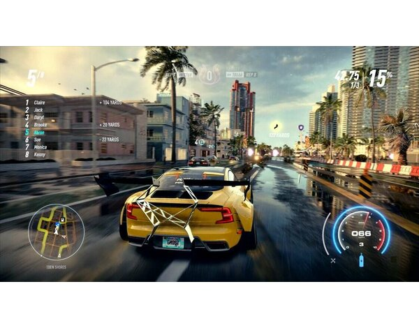 Gra PC Need for Speed Heat