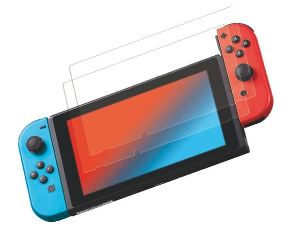 Folia na ekran ISY IC-5004 do Nintendo Switch